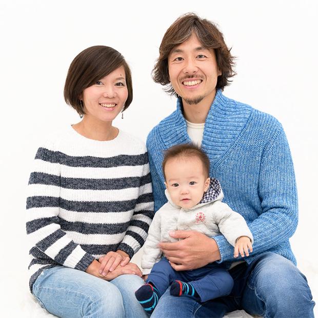 family-fhoto①