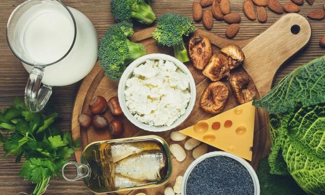 ミネラルが欠乏している食材たち|副腎疲労blog