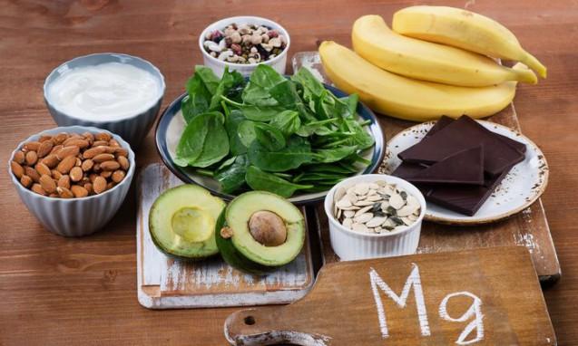 マグネシウムを多く含む食材|副腎疲労blog