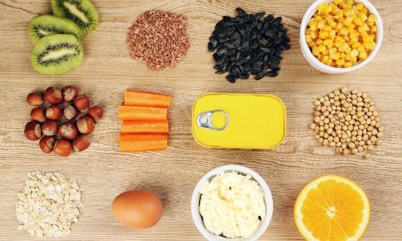 ビタミンB群が多く含まれている食材|副腎疲労blog