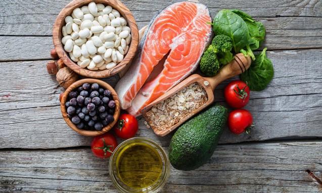 良質な油を含むさまざまな食材|副腎疲労blog