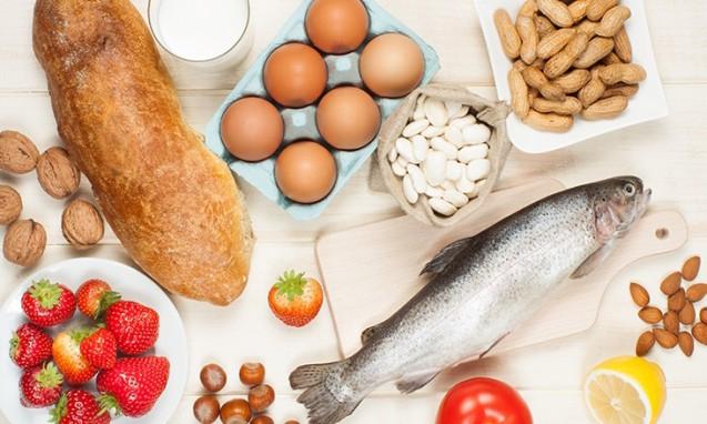 アレルギーや不耐症になりやすい代表的な食材|副腎疲労blog